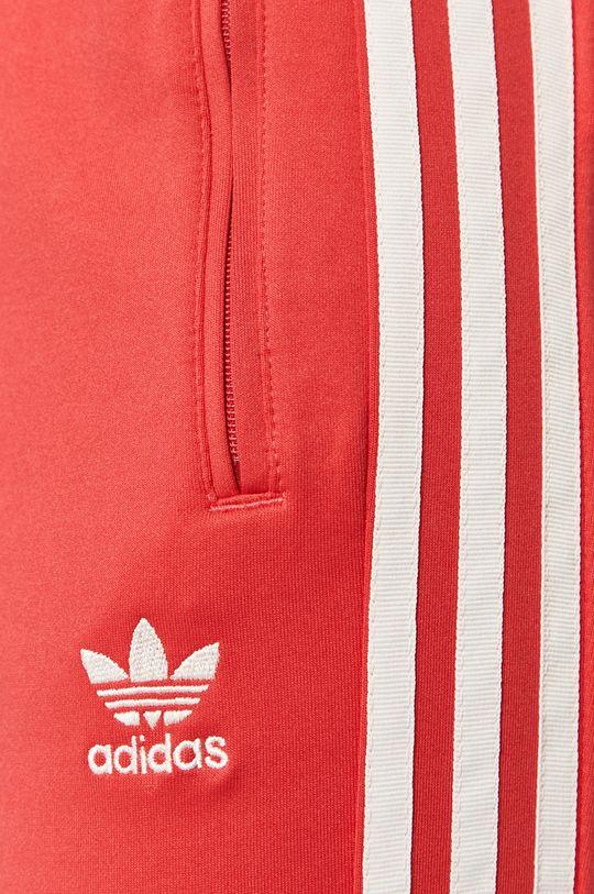 růžová adidas Originals - Kalhoty