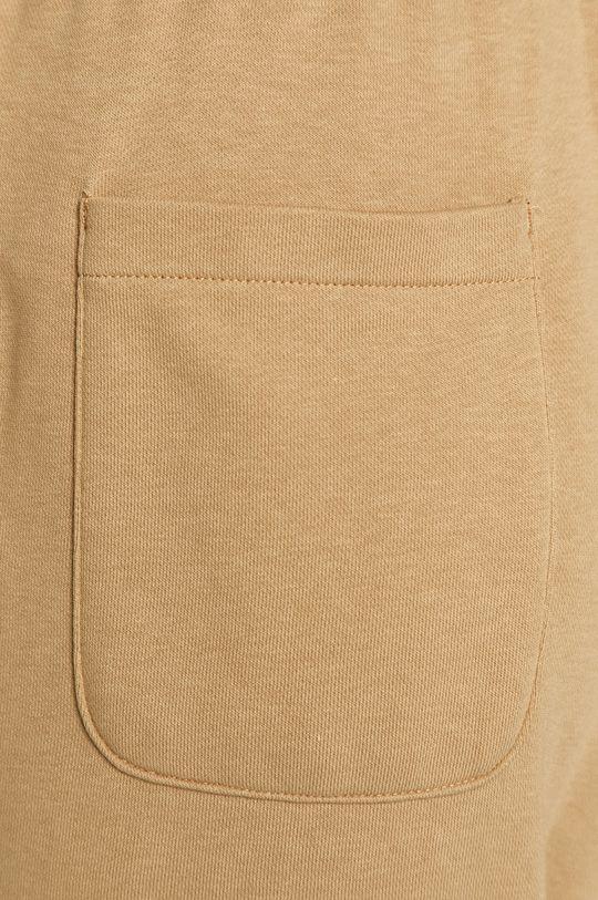 пшеничний adidas Originals - Штани