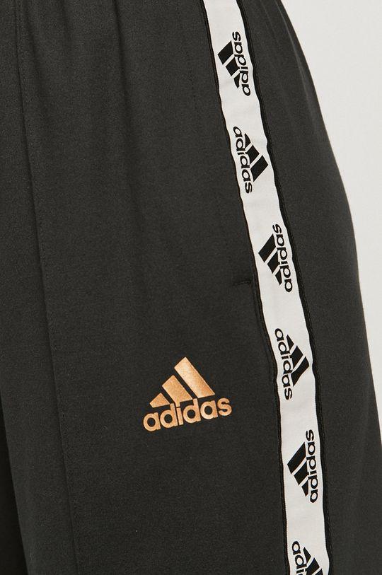 чорний adidas - Штани
