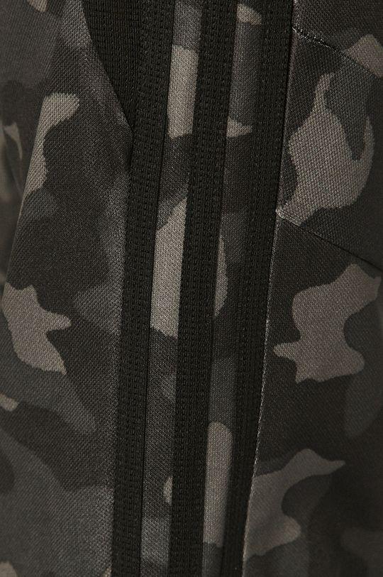 чорний adidas Performance - Штани