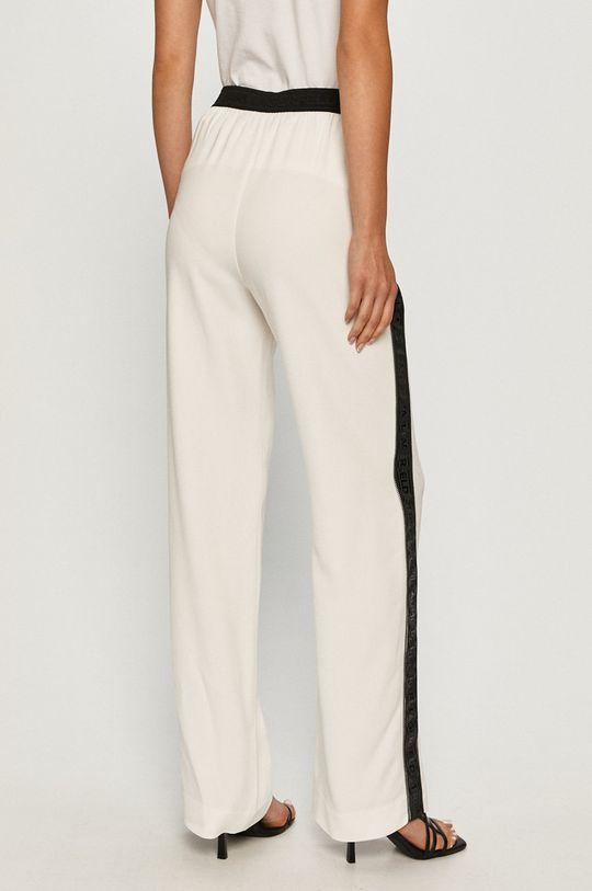 Karl Lagerfeld - Kalhoty  Materiál č. 1: 3% Elastan, 97% Viskóza Materiál č. 2: 100% Polyester