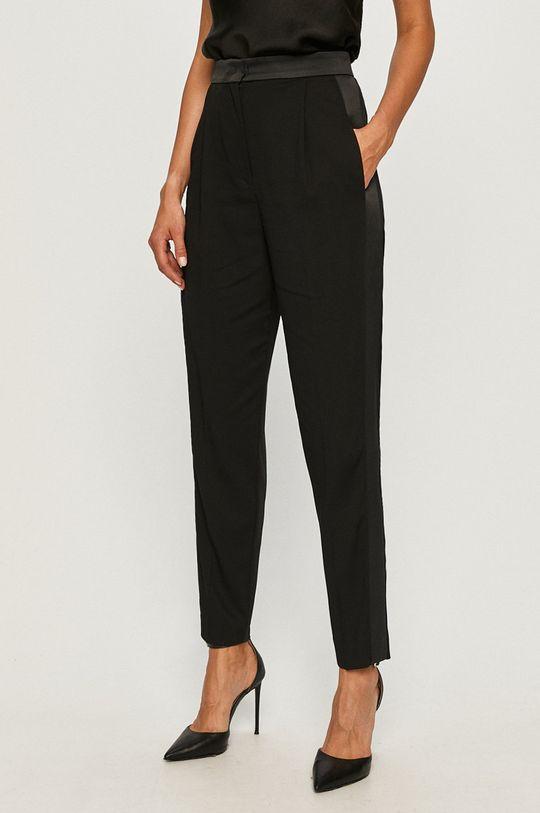 negru MAX&Co. - Pantaloni De femei