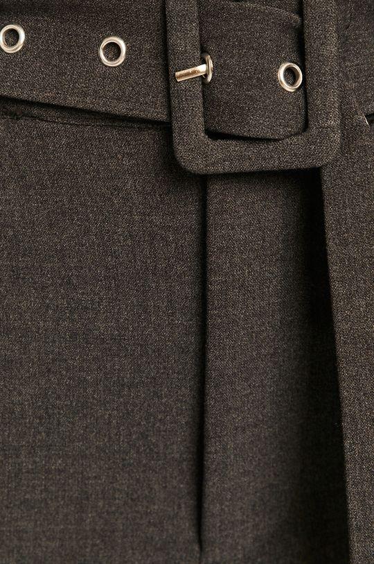 szary Silvian Heach - Spodnie
