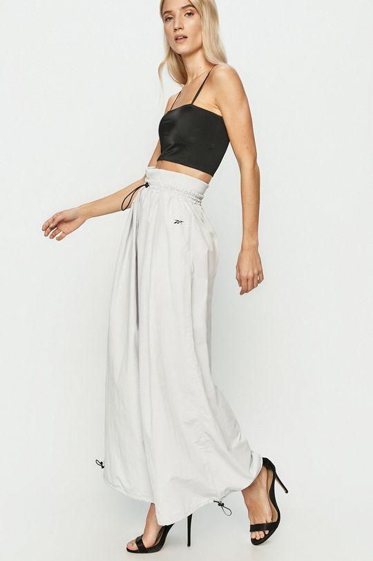 Reebok - Kalhoty bílá