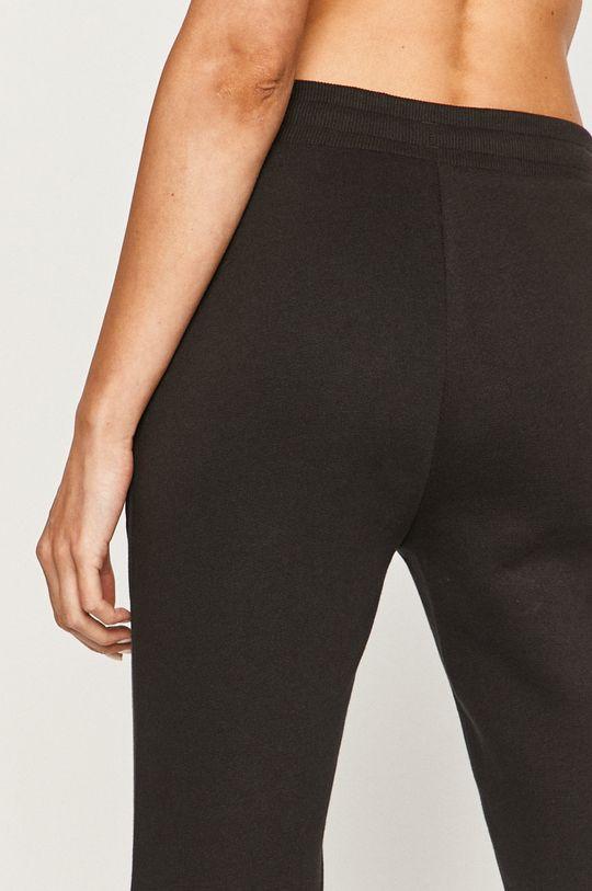 negru Reebok Classic - Pantaloni