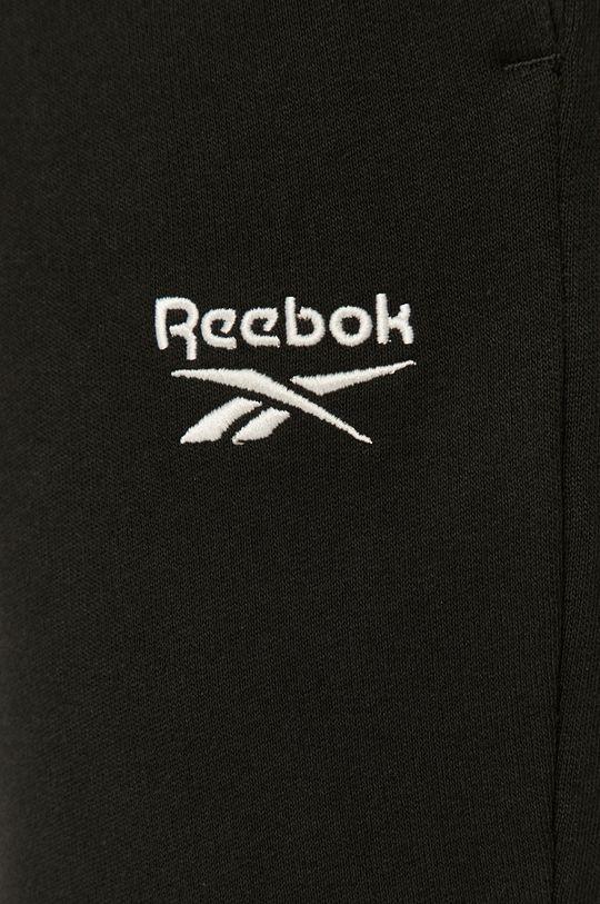 чорний Reebok Classic - Штани