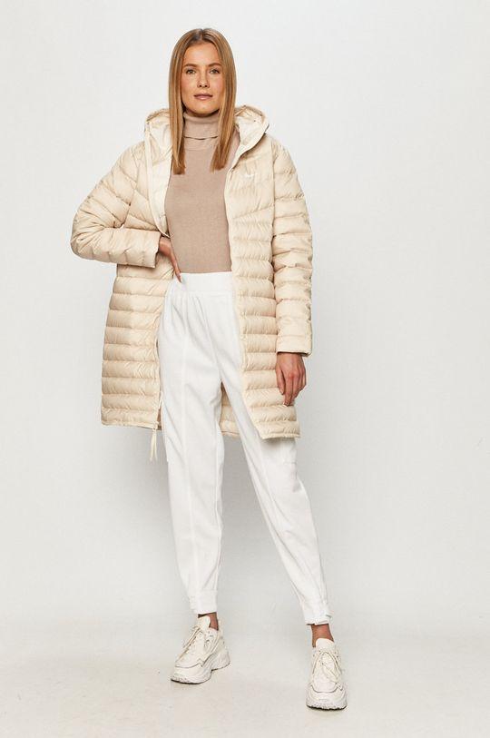 Nike Sportswear - Spodnie biały
