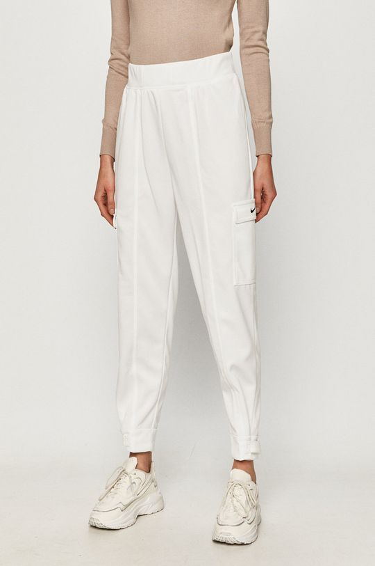 Nike Sportswear - Spodnie Materiał zasadniczy: 100 % Poliester, Wykończenie: 2 % Elastan, 98 % Poliester