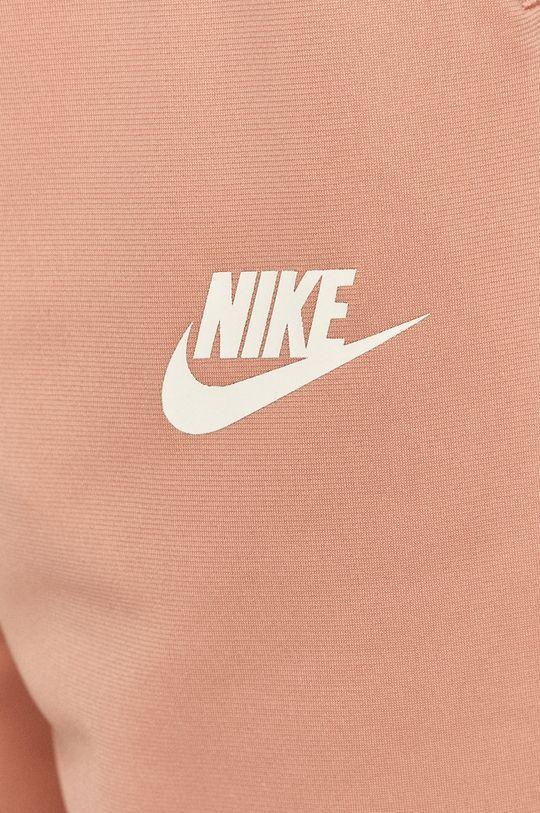 starorůžová Nike Sportswear - Kalhoty