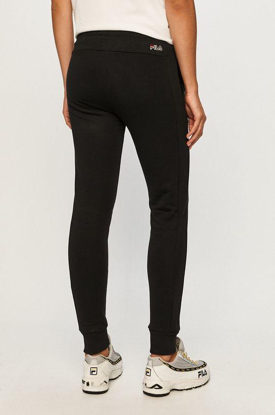 Fila - Spodnie 70 % Bawełna, 30 % Poliester