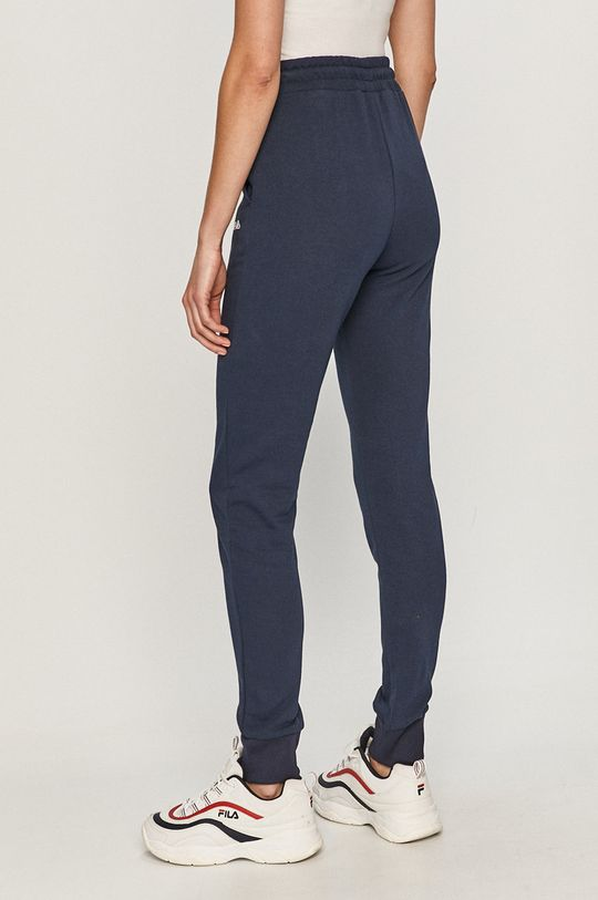 Fila - Pantaloni  95% Bumbac, 5% Viscoza