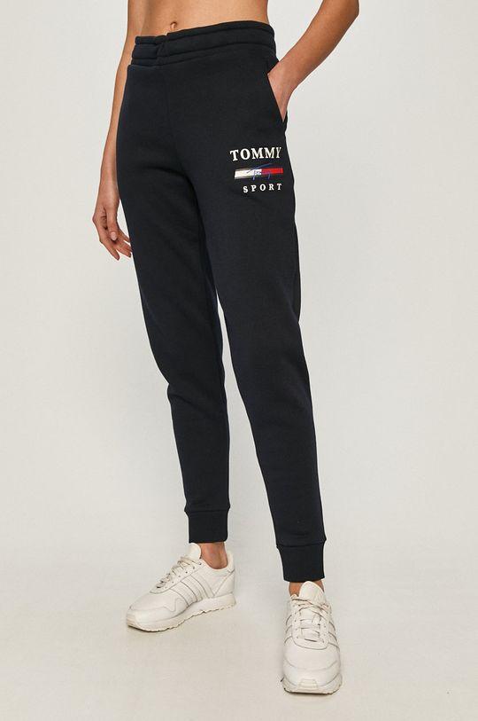 námořnická modř Tommy Sport - Kalhoty Dámský
