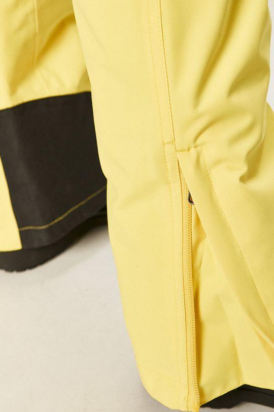 žlutá Protest - Snowboardové kalhoty