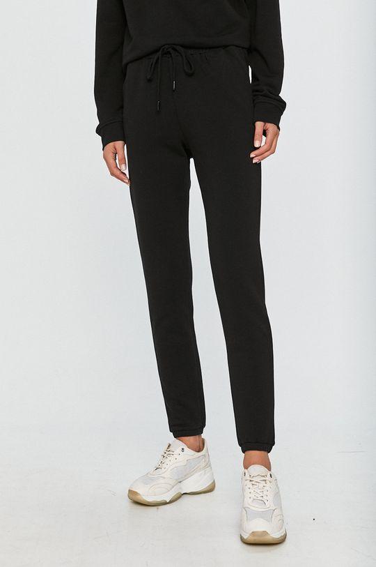 negru Love Moschino - Pantaloni De femei