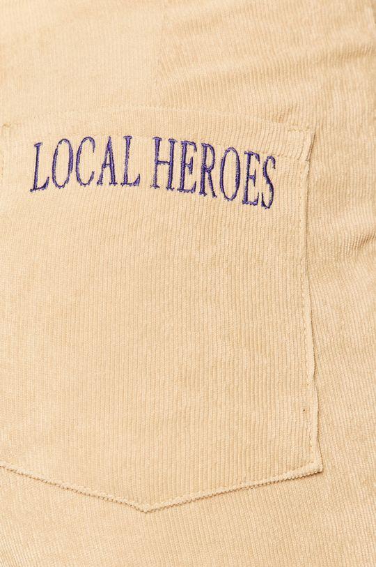 cielisty Local Heroes - Spodnie