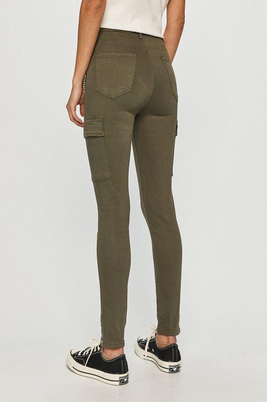 Tally Weijl - Spodnie 98 % Bawełna, 2 % Elastan