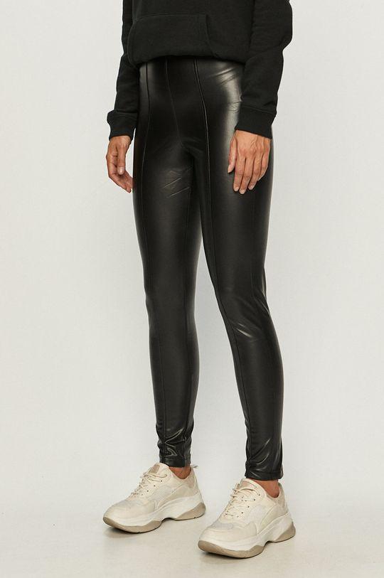 negru Brave Soul - Pantaloni De femei