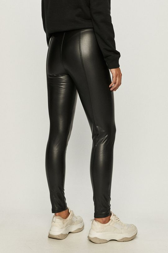 Brave Soul - Pantaloni  Materialul de baza: 8% Elastan, 92% Poliester  Finisaj: 100% Poliuretan