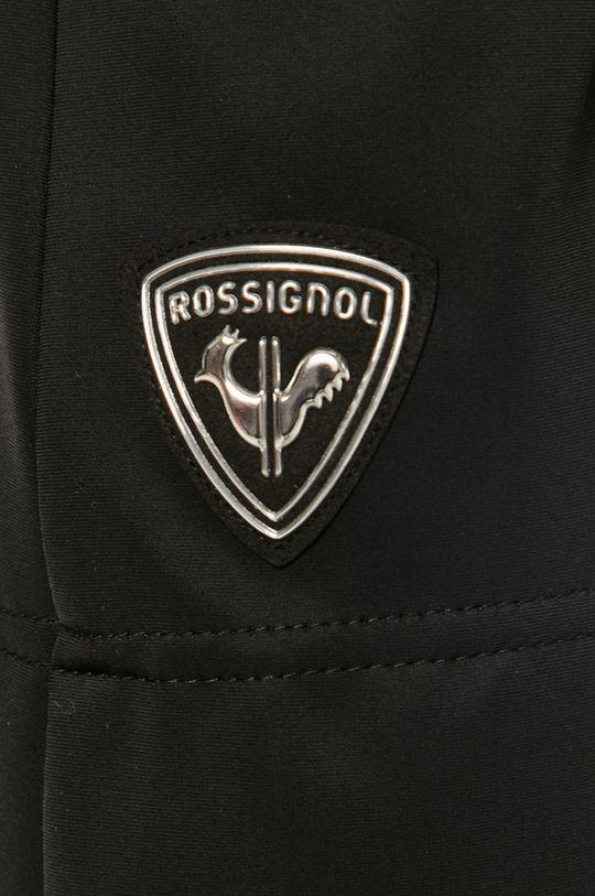 czarny Rossignol - Spodnie