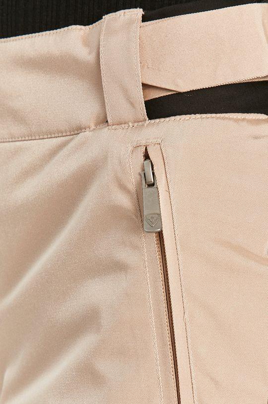 beżowy Rossignol - Spodnie