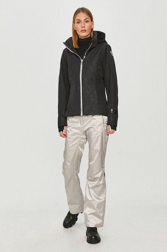Rossignol - Spodnie snowboardowe srebrny