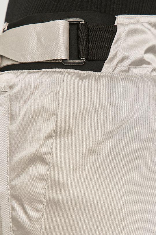 srebrny Rossignol - Spodnie snowboardowe