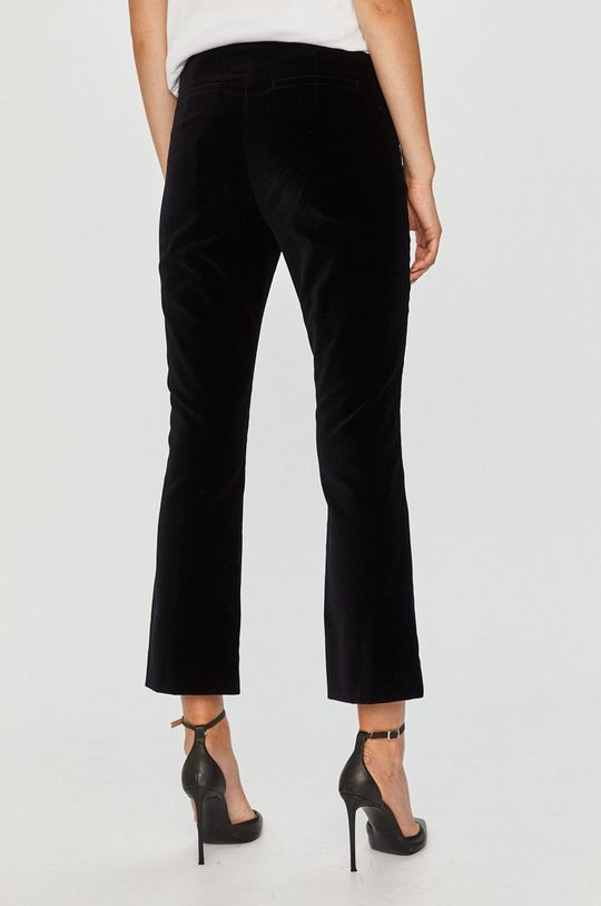 Sportmax Code - Spodnie 99 % Bawełna, 1 % Elastan