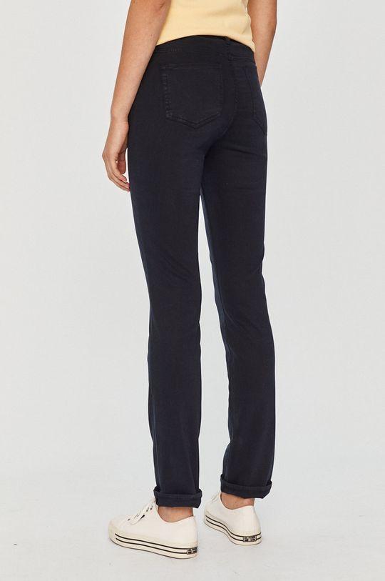 Lauren Ralph Lauren - Spodnie 56 % Bawełna, 2 % Elastan, 42 % Tencel
