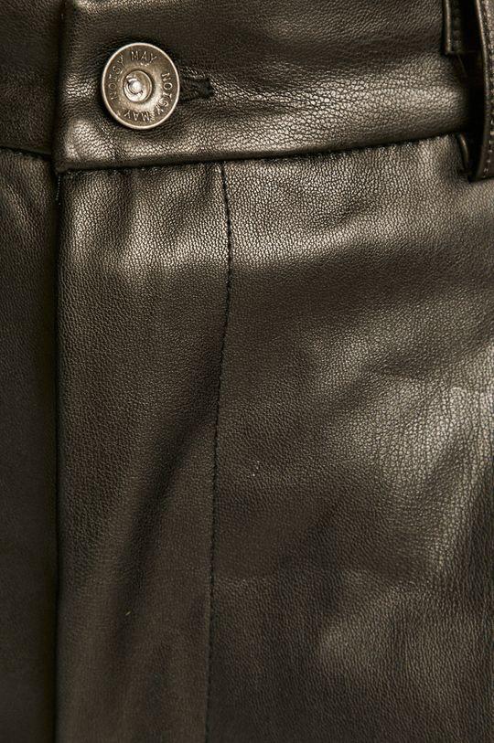 negru Noisy May - Pantaloni