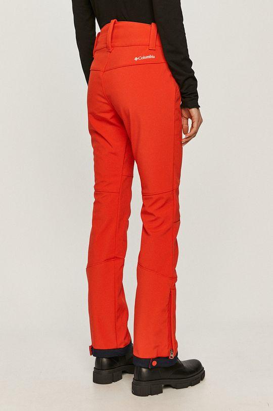 Columbia - Snowboardové kalhoty  Podšívka: 100% Polyester Hlavní materiál: 6% Elastan, 94% Polyester