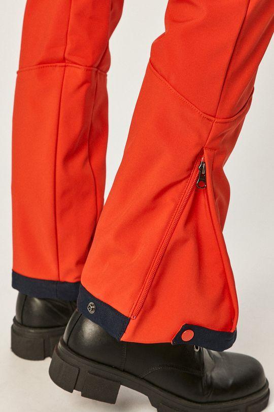 oranžová Columbia - Snowboardové kalhoty
