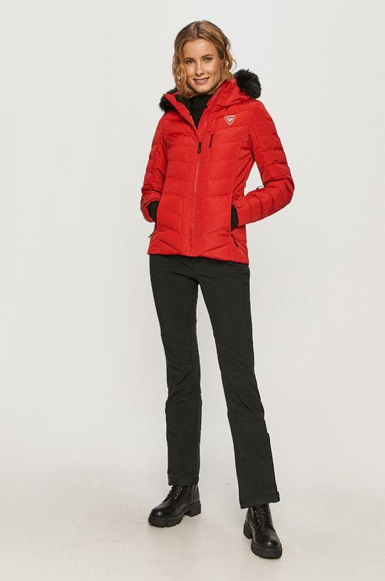 Columbia - Snowboardové kalhoty černá