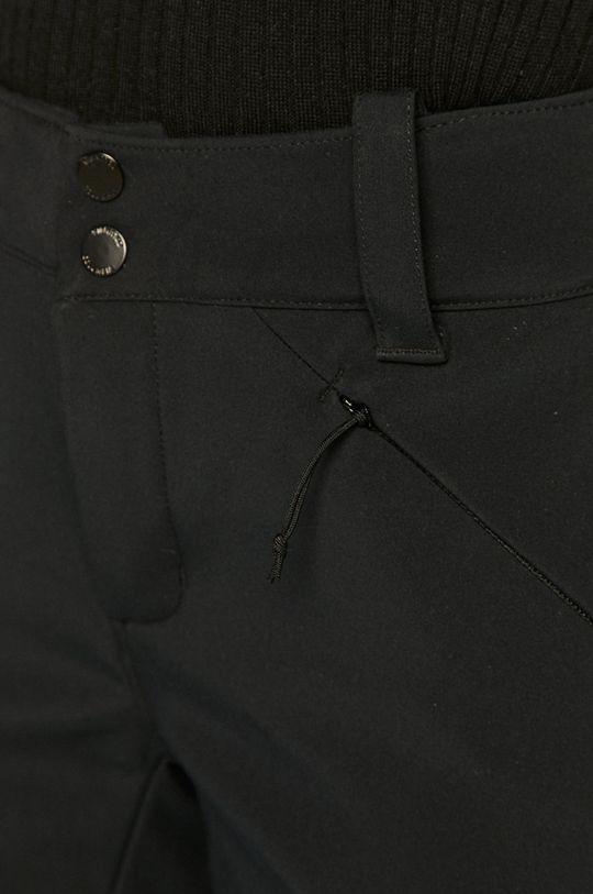 černá Columbia - Snowboardové kalhoty