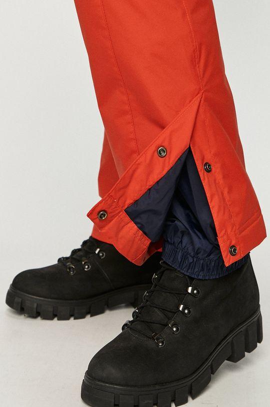 pomarańczowy Columbia - Spodnie snowboardowe