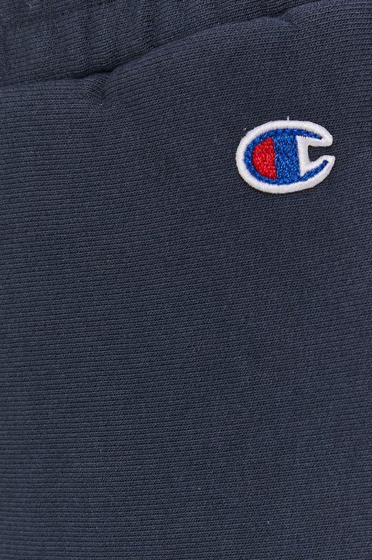 granatowy Champion - Spodnie