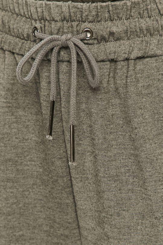 szary Vero Moda - Spodnie
