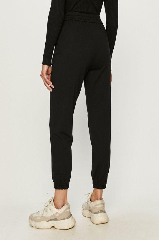 Vero Moda - Spodnie 5 % Elastan, 30 % Nylon, 65 % Wiskoza
