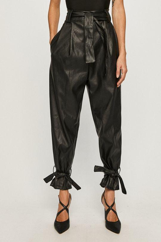 černá Haily's - Kalhoty Dámský