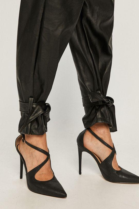 černá Haily's - Kalhoty