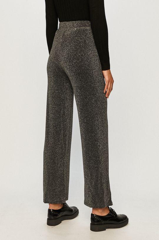 Jacqueline de Yong - Spodnie 8 % Elastan, 57 % Nylon, 35 % Inny materiał