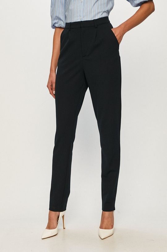 bleumarin Jacqueline de Yong - Pantaloni De femei