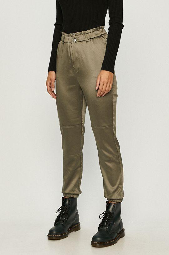 verde Tally Weijl - Pantaloni De femei