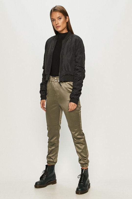 Tally Weijl - Pantaloni verde