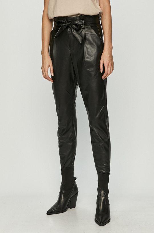 negru Vero Moda - Pantaloni De femei
