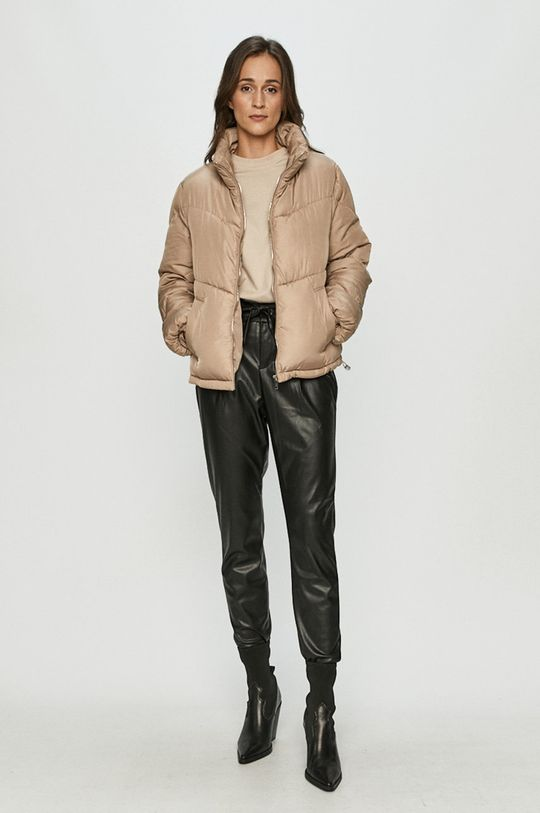 Vero Moda - Pantaloni negru