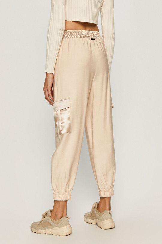 Twinset - Kalhoty  Materiál č. 1: 10% Polyester, 90% Viskóza Materiál č. 2: 100% Polyester
