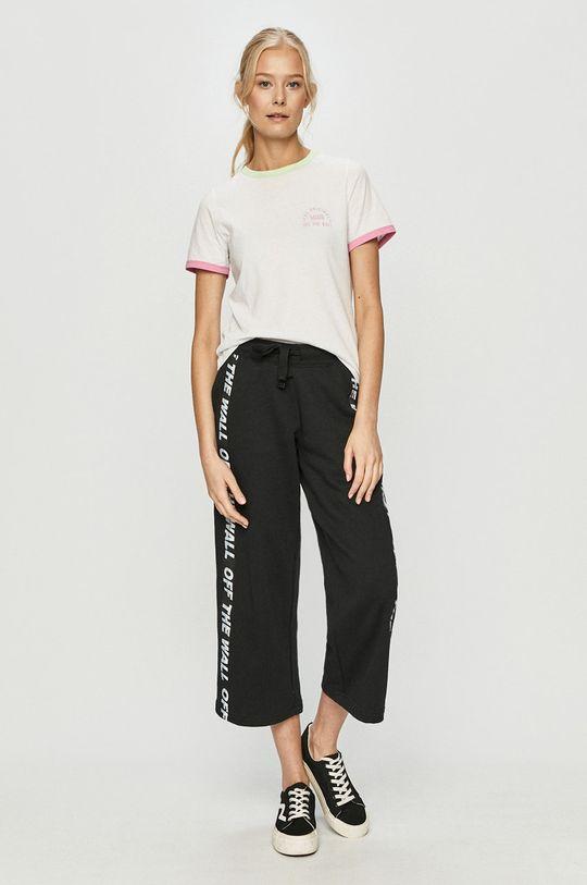 Vans - Kalhoty černá