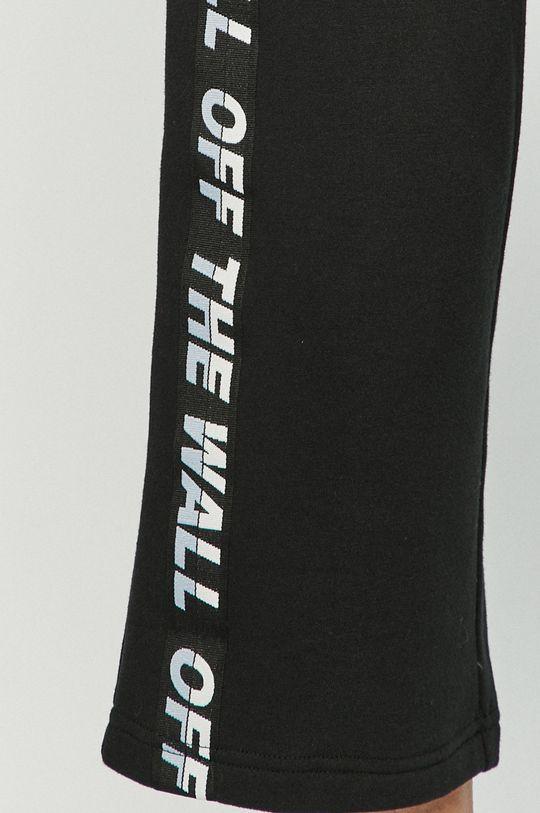 černá Vans - Kalhoty