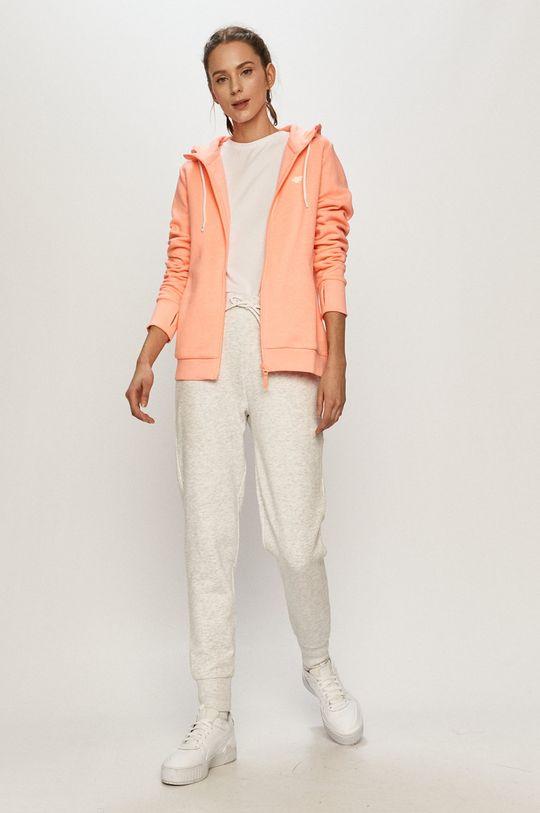 4F - Kalhoty bílá