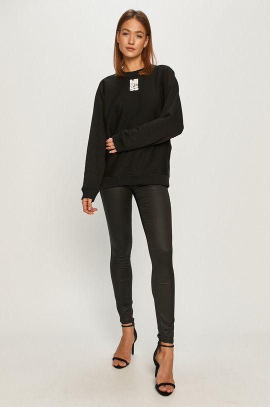 Morgan - Spodnie czarny